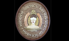Oneonta NY - Hidden Springs Brewhouse