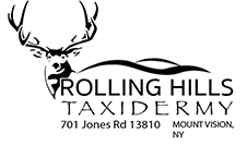 Oneonta NY - Rolling Hills Taxidermy
